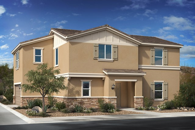 New Homes in Phoenix, AZ - Elevation C