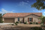 New Homes in Phoenix, AZ - Plan 2052