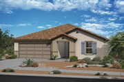 New Homes in Surprise, AZ - Plan 2188 Modeled