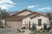 New Homes in Gilbert, AZ - Plan 1576