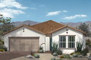 New Homes in Gilbert, AZ - Plan 1958 Modeled