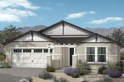 New Homes in Gilbert, AZ - D Elevation