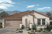 New Homes in Gilbert, AZ - Plan 2311 MODELED
