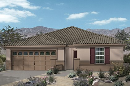 New Homes in Gilbert, AZ - B Elevation