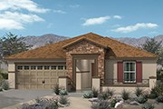 New Homes in Gilbert, AZ - Plan 2583