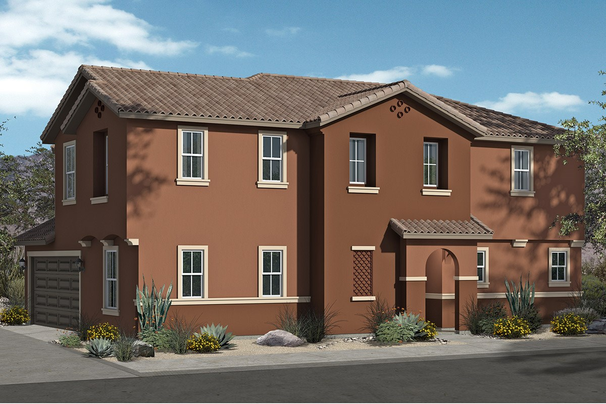 new homes for sale at sonoran ridge in mesa az kb home