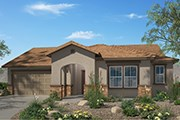 New Homes in Goodyear, AZ - Plan 1752