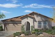 New Homes in Goodyear, AZ - Plan 2348