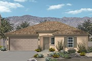 New Homes in Surprise, AZ - Plan 1483