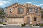 New Homes in Surprise, AZ - Plan 1780
