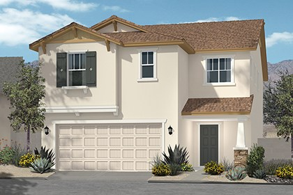 New Homes in Surprise, AZ - Elevation D