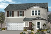New Homes in Surprise, AZ - Plan 2561