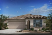 New Homes in Goodyear, AZ - Plan 1672