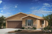 New Homes in Goodyear, AZ - Plan 1876