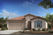 New Homes in Goodyear, AZ - Plan 1995