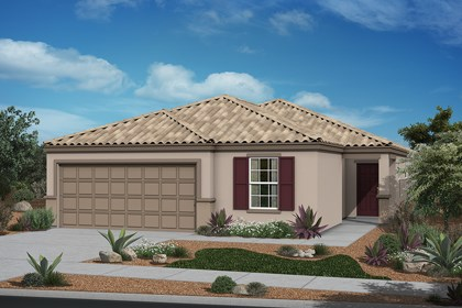 New Homes in San Tan Valley, AZ - Elevation B
