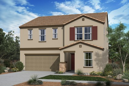 New Homes in San Tan Valley, AZ - Elevation C