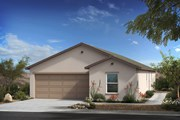 New Homes in Tucson, AZ - Plan 1740