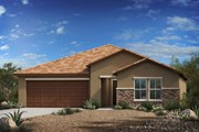 New Homes in Tucson , AZ - Plan 2314