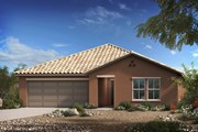 New Homes in Tucson , AZ - Plan 2591