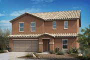 New Homes in Tucson , AZ - Plan 2753