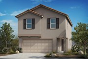 New Homes in Tucson, AZ - Plan 2037