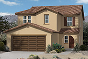 New KB Home quick-move-in homes available at Mountain Vail Reserve in Tucson, AZ. Mountain Vail Reserve - Lot 289 is one of many quick-move-in homes to choose from.