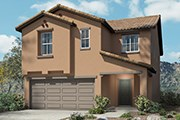 New Homes in Tucson, AZ - Plan 2010
