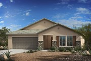 New Homes in Vail, AZ - Plan 1576