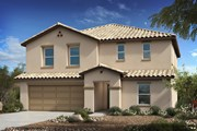 New Homes in Vail, AZ - Plan 2732