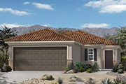 New Homes in Sahuarita, AZ - Plan 1515