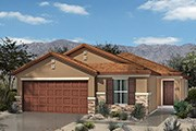 New Homes in Sahuarita, AZ - Plan 1915