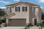 New Homes in Sahuarita, AZ - Plan 2652