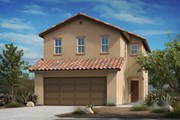New Homes in Tucson , AZ - Plan 1512