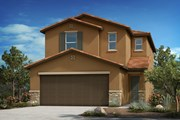 New Homes in Tucson , AZ - Plan 2108