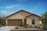 New Homes in Vail, AZ - Plan 1584