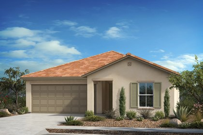 New Homes in Vail, AZ - Tuscan 'C'