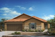 New Homes in Vail, AZ - Plan 2013