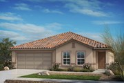 New Homes in Vail, AZ - Plan 2413