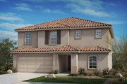 New Homes in Vail, AZ - Plan 2732 Modeled