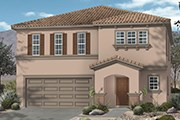 New Homes in Marana, AZ - Plan 2248