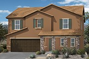 New Homes in Marana, AZ - Plan 2268