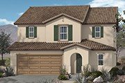 New Homes in Marana, AZ - Plan 2632