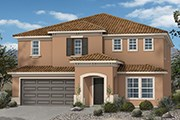 New Homes in Marana, AZ - Plan 2723 Modeled