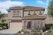 New Homes in Tucson, AZ - Plan 2836