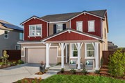 New Homes in Woodland, CA - Plan 3061