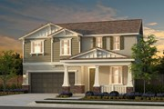 New Homes in Woodland, CA - Plan 2376