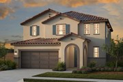 New Homes in Woodland, CA - Plan 2413