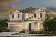 New Homes in Woodland, CA - Plan 2674