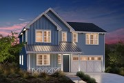 New Homes in Fremont, CA - Plan 3